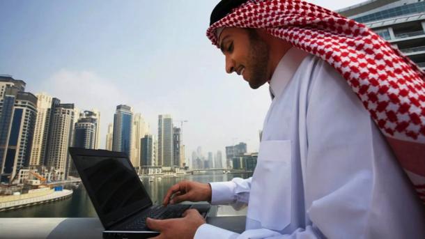 Условия работы в Арабских Эмиратах
